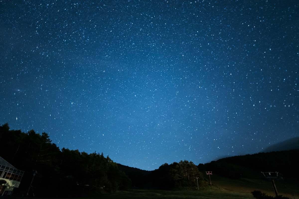 星空画像①